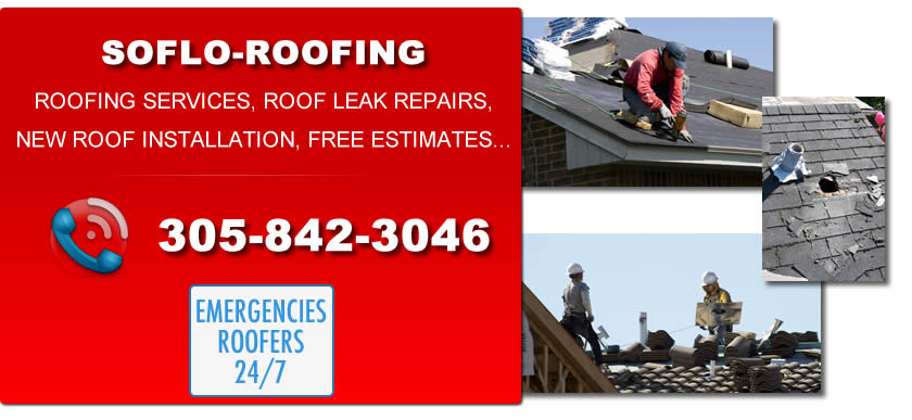 SoFlo-Roofing Miami Roofers